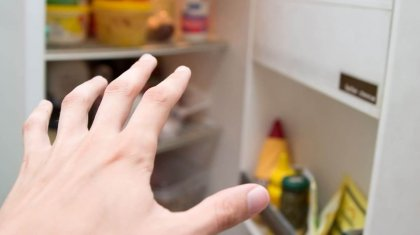 Жадного вора поймали в Нур-Султане: он обчистил даже холодильник