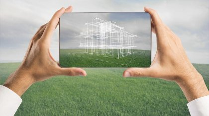 Купить или арендовать земельный участок можно на eGov