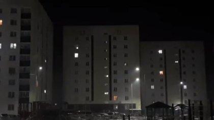 Два раза останавливалось сердце у мальчика, выпавшего из окна 8-го этажа в Шымкенте