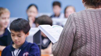 «Трату сил и нервов оценили по достоинству»: казахстанские учителя – о повышении статуса