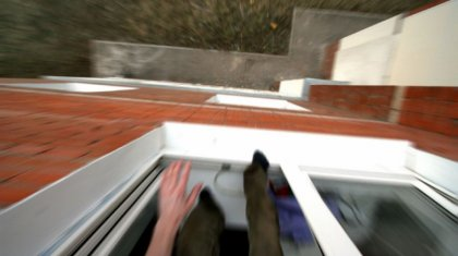 Выпрыгнул из окна военкомата: стали известны новые подробности происшествия