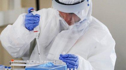 Сотни новых случаев заражения коронавирусом выявили в Казахстане