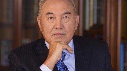 Нурсултан Назарбаев: То, что я основатель этого государства с нуля – факт