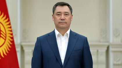 Новый президент Кыргызстана свой первый визит за рубеж совершит в Казахстан