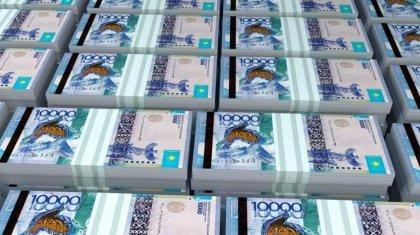 Бюджет Казахстана из-за пандемии недополучил триллионы тенге налогов