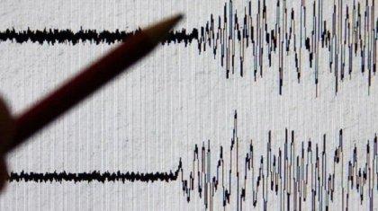 Два землетрясения с интервалом в час произошли в Алматинской области