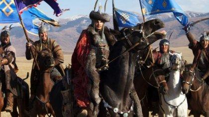 «Казахское ханство» покажут китайцам и туркам