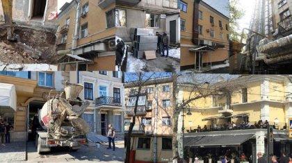 Петицию против общепита в жилых домах запустили алматинцы