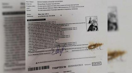 Кому принадлежали документы, оказавшиеся на свалке в Атырау, пояснили в «Правительстве для граждан»