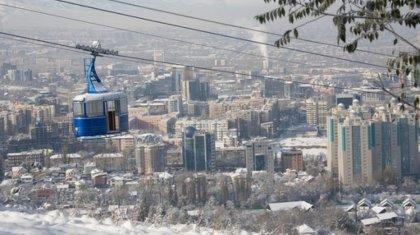 Алматы перешел в «желтую» зону по темпам распространения КВИ