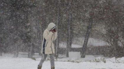 Штормовое предупреждение объявлено в 11 областях Казахстана