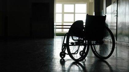 Девушку-инвалида насиловали в интернате Шымкента