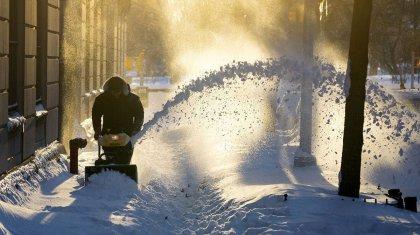 Снег, дожди и потепление принесут в Казахстан циклоны