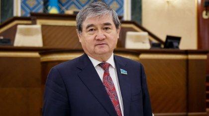 Специалисты госучреждений северных и восточных регионов не владеют казахским – депутат