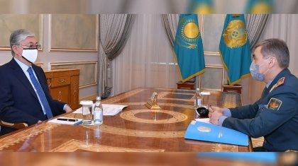 Министерство обороны предлагает модернизировать армию Казахстана