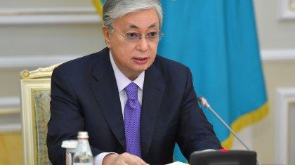 Касым-Жомарт Токаев: Граждане вправе знать все условия приватизации госсобственности