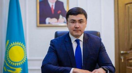 Замакима Нур-Султана хотел уйти в отставку из-за коррупции подчиненного