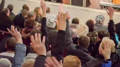 Общественные обсуждения будут проводиться в РК перед разработкой новых законопроектов