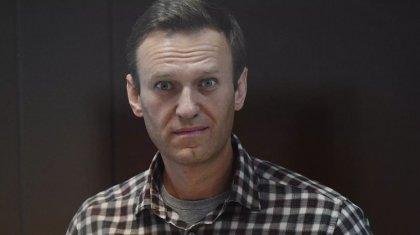 Алексей Навальный проведет в колонии около 2 лет и 5 месяцев