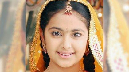 Знаменитая Ананди из индийского сериала «Келін» заговорила на казахском языке
