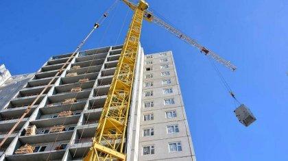Строить еще больше жилья для граждан планируют в Казахстане