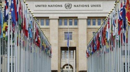 Защищать права человека по всему миру намерен Казахстан