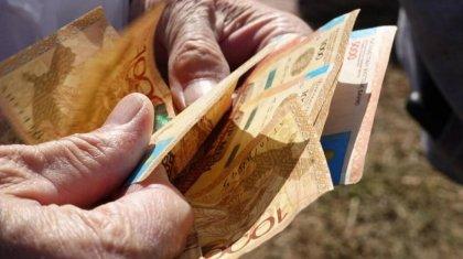 О возможности снижения пенсионного возраста высказался Аскар Мамин