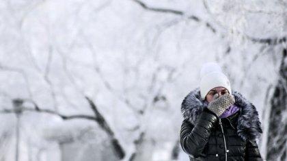 Вместе с арктическим воздухом в Казахстан придут морозы