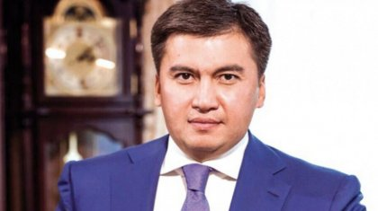 Габидулла Абдрахимов получил еще одну должность