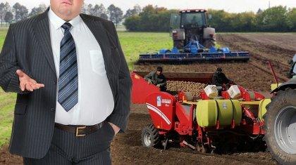 «Сельское хозяйство отойдет на второй план»: фермеры о слиянии «КазАгро» с «Байтереком»