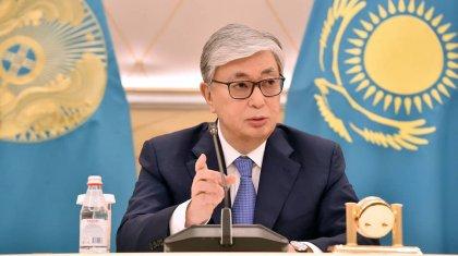 Президент РК подписал поправки по вопросам добычи урана