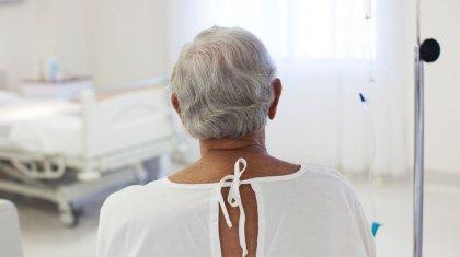 Пациент хотел покончить с собой в больнице Усть-Каменогорска