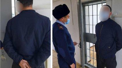 Ударом ножа в сердце закончился спор родственников из-за земельного участка в Алматинской области