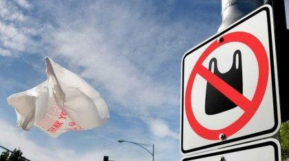 В Казахстане под запретом окажутся полиэтиленовые пакеты