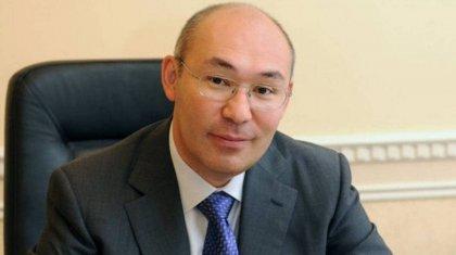 Когда КТЖ, КМГ и «Казатомпром» выйдут на IPO, рассказал Кайрат Келимбетов