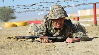 Позади Узбекистана: названо место Казахстана в рейтинге стран по военной мощи