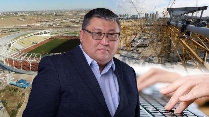 «Айдын Рахимбаев, выйди и извинись уже». Галым Байтук раскритиковал BI Group
