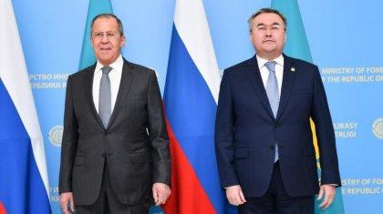 В Казахстане высоко ценят союзнические отношения с Россией – Мухтар Тлеуберди