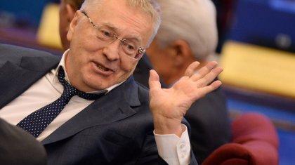 «Казахстан, где вы были 300 лет назад?»: Жириновский отреагировал на переименования улиц в Павлодаре