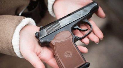 95 миллионов тенге планирует потратить МВД на выкуп оружия у казахстанцев