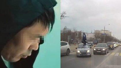 Пьяный водитель сбил насмерть мужчину и получил 2,5 года лишения свободы в Актау