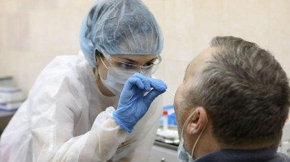 Повторные случаи заражения коронавирусом в Казахстане подтвердил Минздрав