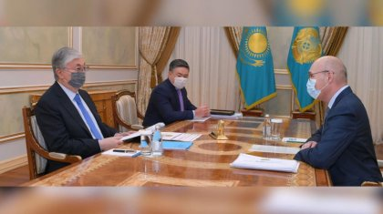 Президент проведет заседание Высшего совета по реформам 21 апреля