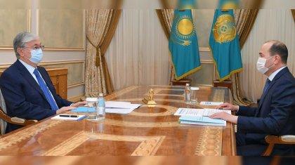 На 33% сократилось количество нарушений конституционных прав казахстанцев – генпрокурор