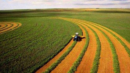 Мораторий на продажу сельхозземель для казахстанцев продлили на пять лет