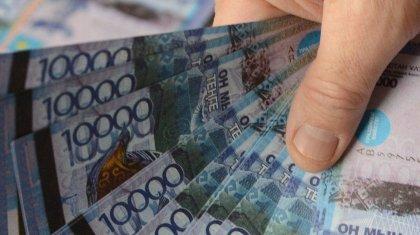 60 миллионами тенге бизнесмена завладел сотрудник Антикора в Актюбинской области