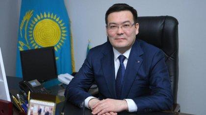 Информацию о задержании замакима Туркестанской области прокомментировали в Антикоррупционной службе