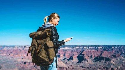 Мобильная связь появится в туристических местах Казахстана еще не скоро