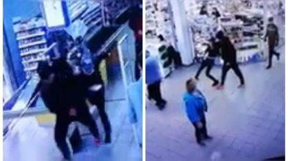 Мужчина избил подростка из-за очереди в магазине в Щучинске