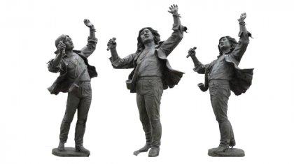 Опубликованы 11 эскизов памятника Батырхану Шукенову